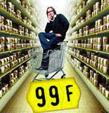 99 Francs DVD