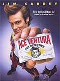 Ace Ventura, Pet Detective DVD