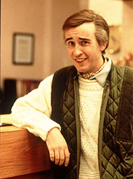 I'm Alan Partridge DVD