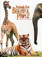 Animals Are Beautiful People poster