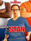 Big Stan DVD