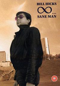 Bill Hicks: Sane Man DVD