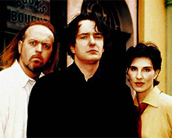 Black Books DVD