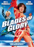 Blades of Glory DVD