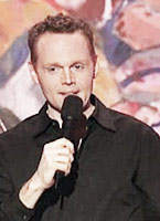 Bill Burr: Comedy Central Season 7, Episode 2