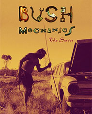Bush Mechanics DVD