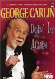 George Carlin: Doin' It Again DVD