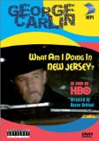 George Carlin: What Am I Doing in New Jersey? DVD