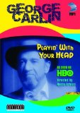 George Carlin: Playin' with Your Head DVD