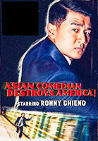 Ronny Chieng: Asian Comedian Destroys America poster