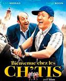 Bienvenue chez les Chtis DVD