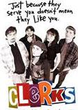 Clerks DVD
