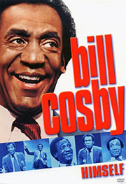 Bill Cosby: Himself DVD