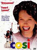 Cosi DVD
