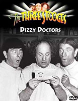 Dizzy Doctors DVD