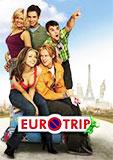 EuroTrip DVD