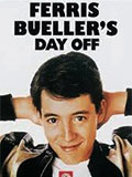 Ferris Bueller DVD