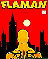 Flaman poster
