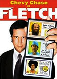 Fletch DVD