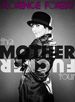 Florence Foresti  - Mother fckr poster