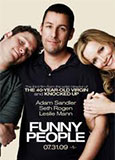 Funny People DVD