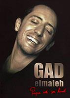 Gad Elmaleh: Papa est en Haut poster