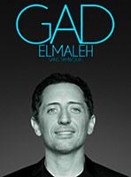 Gad Elmaleh: Sans tambour poster