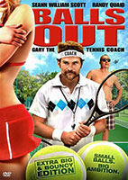 Balls Out: Gary the Tennis Coach poster