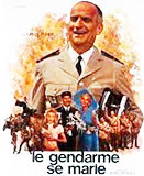 The Gendarme Gets Married DVD