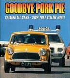 Goodbye, Porkpie DVD