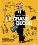 The Tall Blond with a Black Shoe DVD
