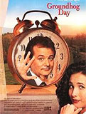 Groundhog Day DVD