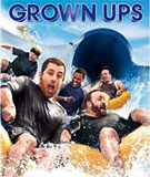 Grown Ups DVD