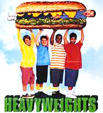 Heavyweights DVD
