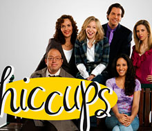 Hiccups DVD