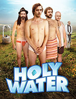 Holy Water poster