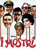 I Mostri DVD