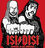 Isi/Disi poster