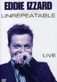 Eddie Izzard: Unrepeatable DVD