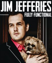 Jim Jefferies: Fully Functional DVD