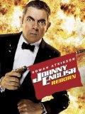 Johnny English Reborn DVD