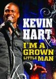 Kevin Hart: I'm a Grown Little Man DVD