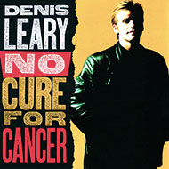 Denis Leary: No Cure for Cancer DVD