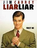 Liar Liar DVD
