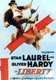 Libety Laurel Hardy