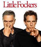 Little Fockers DVD