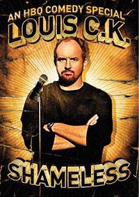Louis C.K.: Shameless DVD