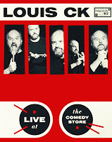 Louis C.K.: Live at the Comedy Store poster