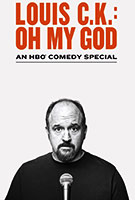Louis CK - Oh My God poster
