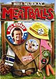Meatballs DVD